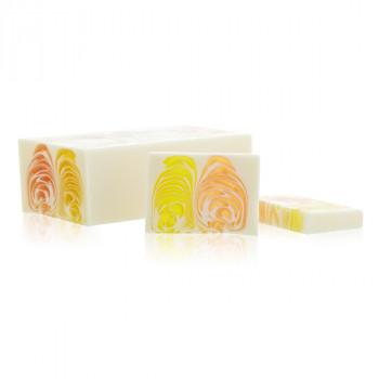 Orange & Ingwer - handgemachte Seife
