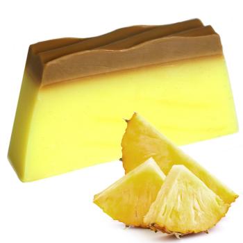Ananas - Paradiesseife