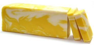 Zitrone - Naturseife